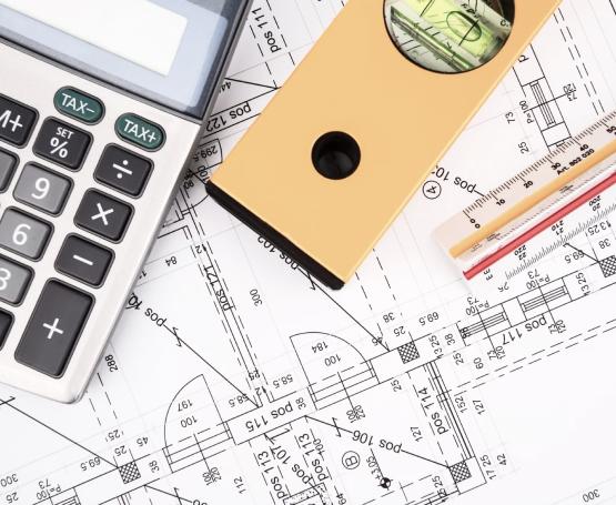 Постараемся максимально оптимизировать бюджет на работы и материалы, мы отлично знаем, на чем можно сэкономить