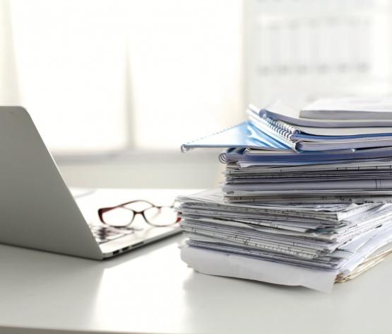 Предоставим необходимые документы