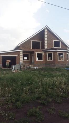 Строительство дома. Фото - 2